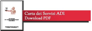 Carta dei servizi ADI