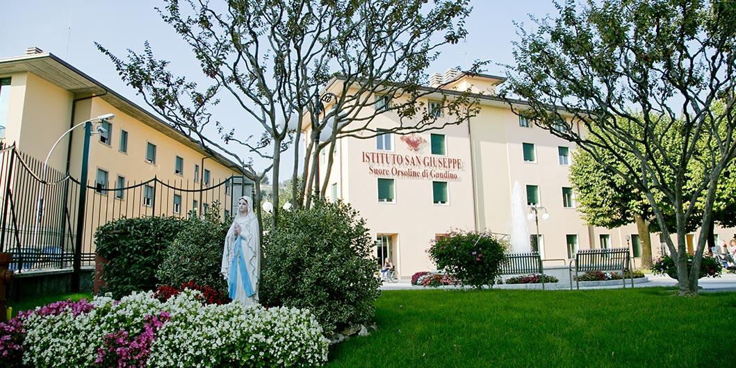 residenza sanitaria assistenziale istituto san